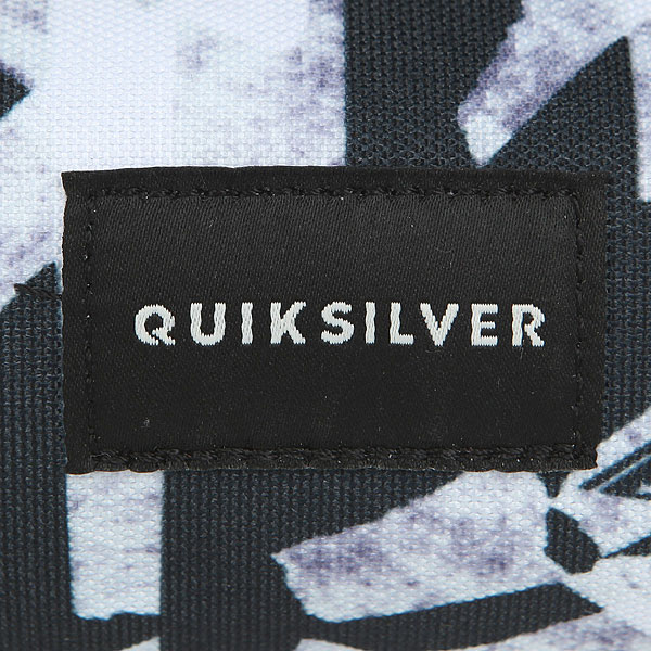 Пенал Quiksilver Penciloprint Break The Cycle