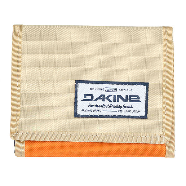 Кошелек Dakine Diplomat Wallet Dune
