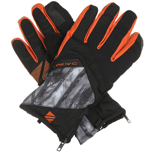Перчатки Dakine Bronco Glove Smolder