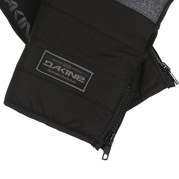 Перчатки Dakine Omega Glove Black