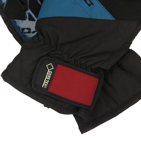 Перчатки Dakine Impreza Glove Crimson