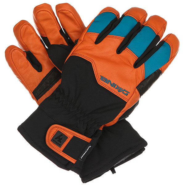Перчатки Dakine Excursion Glove Rust