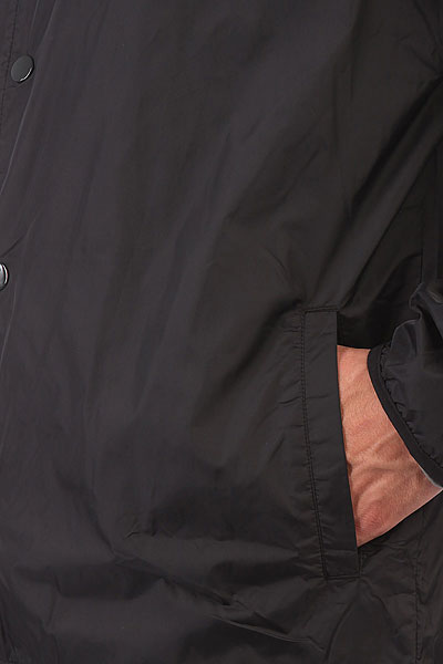 Ветровка Dakine Tradesman Jacket Black