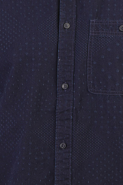 Рубашка DC Swaledale Dark Indigo