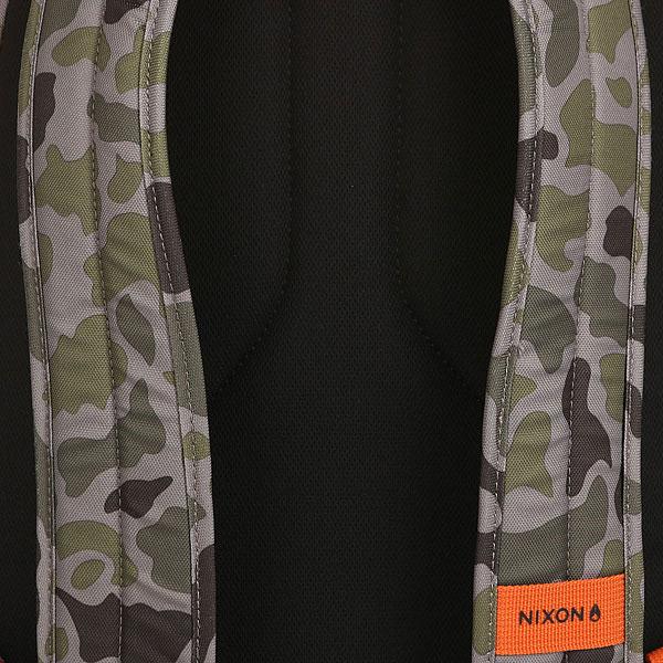 Рюкзак городской Nixon Grandview Backpack Camo