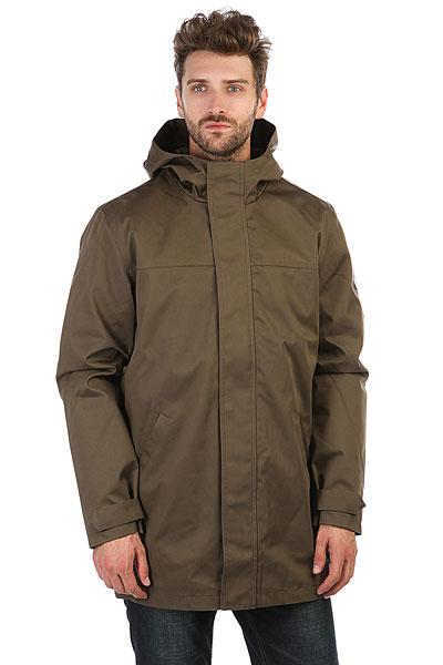 Куртка зимняя DC Ash Ville Taupe