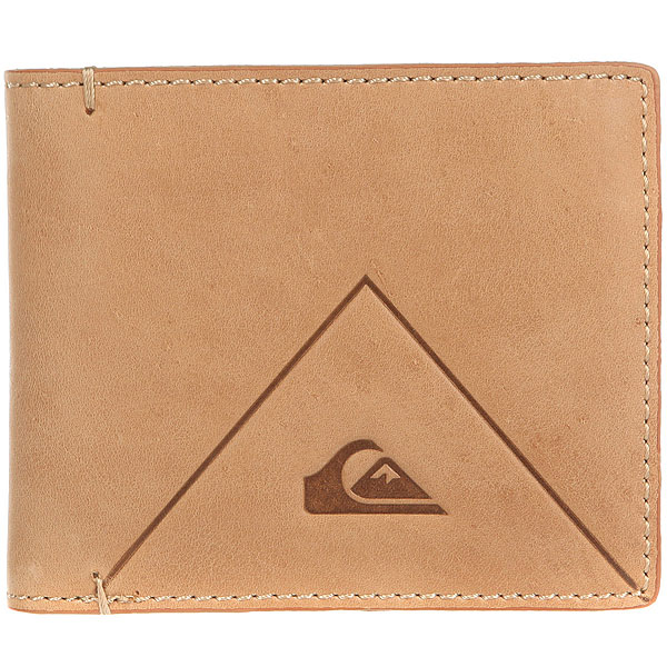 Кошелек Quiksilver Tylishplus Bone Brown