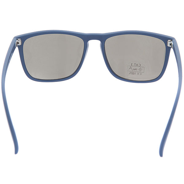 Очки DC Shades Dark Indigo