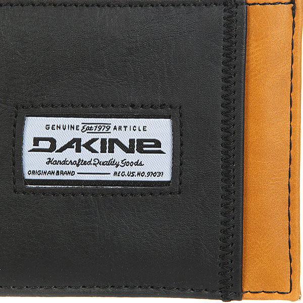 Кошелек Dakine Conrad Wallet Hook