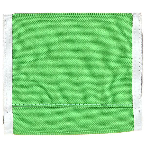 Кошелек Dakine Diplomat Wallet Green