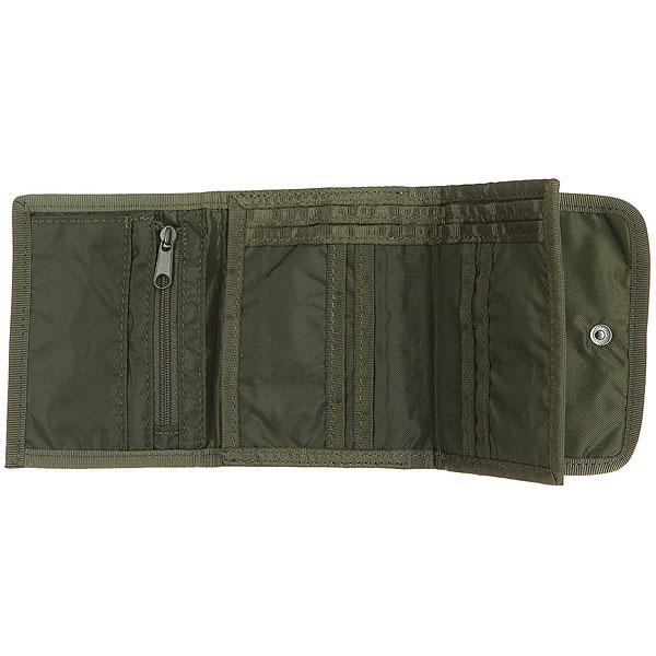 Кошелек Dakine Diplomat Wallet Stripe