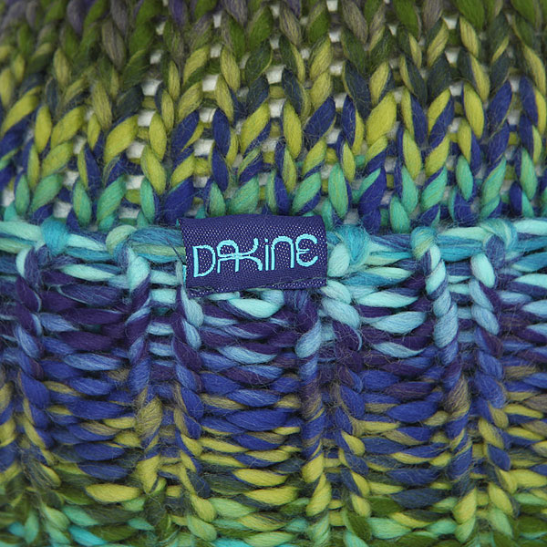 Шапка женская Dakine Jade Oce Ocean