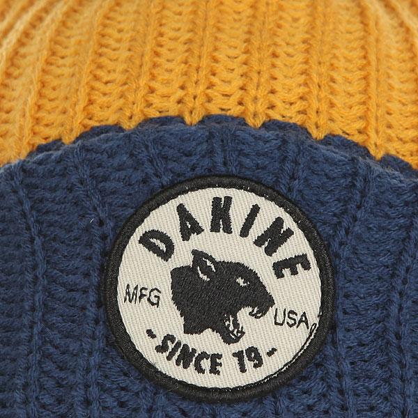Шапка Dakine Team Panther Harvest