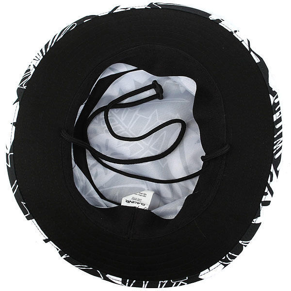 Шляпа женская Dakine Inkwell Boonie Inkwell