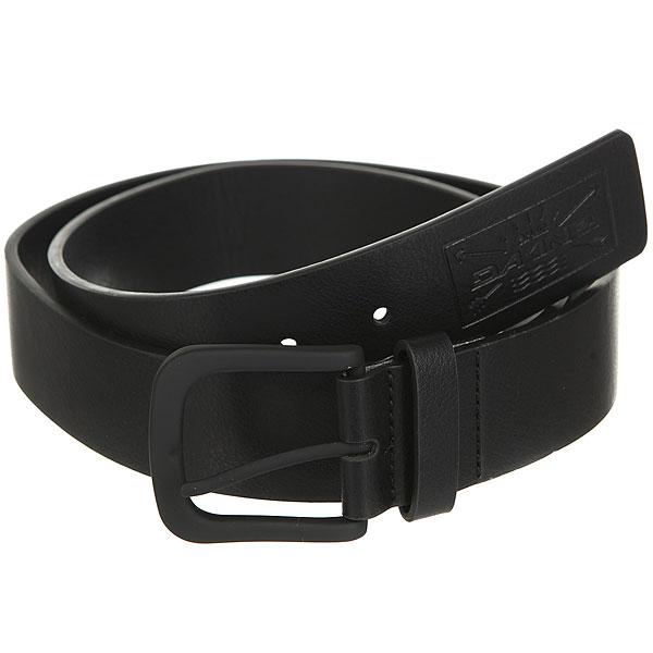 Ремень Dakine Bullitt Belt Black