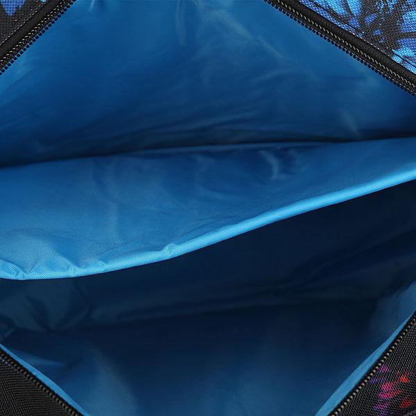 Сумка женская Dakine Ella Blue Flowers
