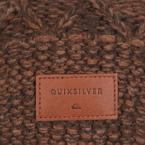 Шапка Quiksilver Performedintere Bear