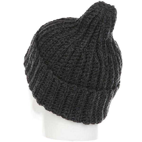 Шапка Quiksilver Wtrbeanie Black