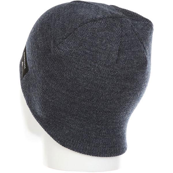 Шапка Quiksilver Cushy Hats Navy Blazer