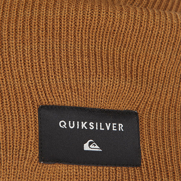 Шапка Quiksilver Cushyslouch Rubber
