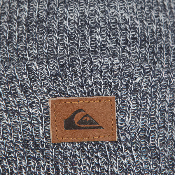 Шапка Quiksilver Performed Denim Heather