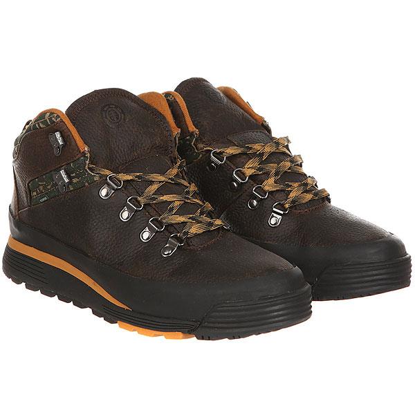 Ботинки высокие Element Donnelly Walnut