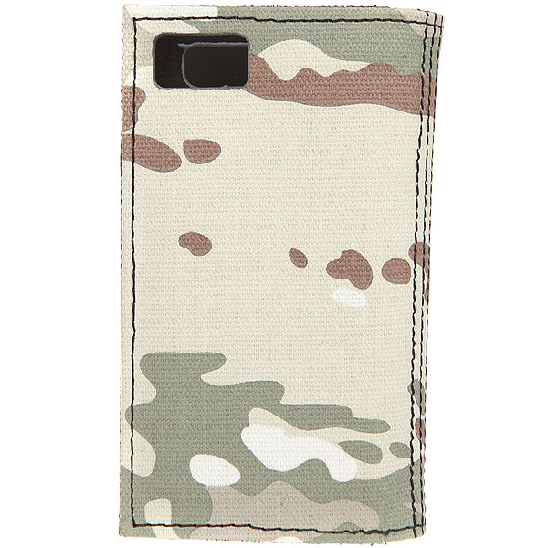 Чехол для Iphone 5S Dakine Tucker Phone Wallet Terrain