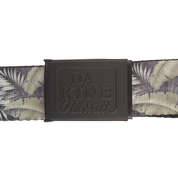 Ремень Dakine Hubbard Belt Palm