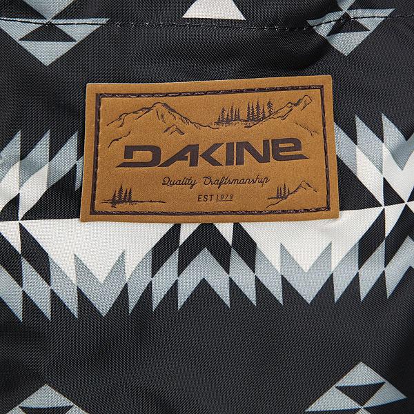 Сумка женская Dakine Stashable Tote Fireside