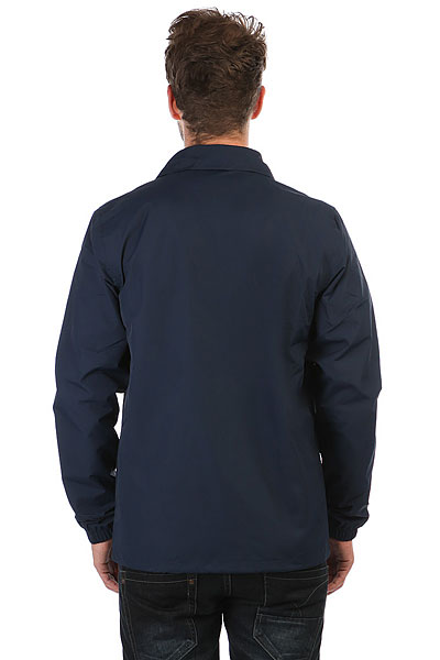 Ветровка Dickies Torrance Navy Blue