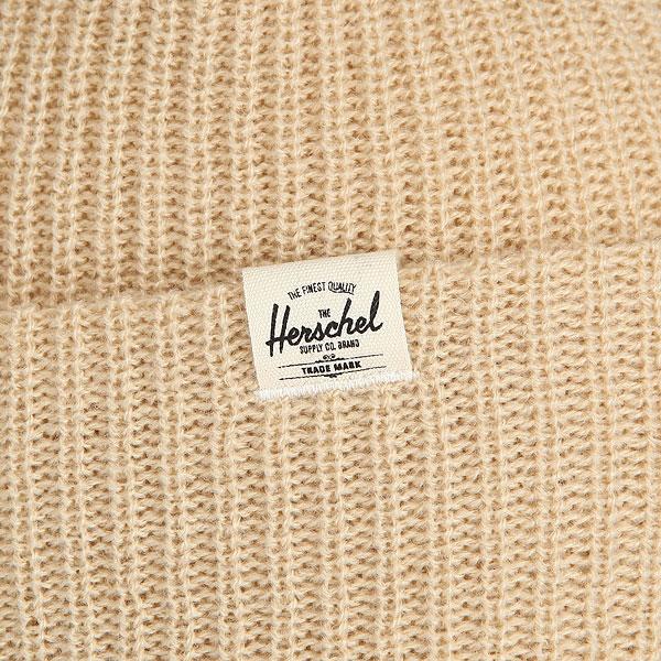 Шапка Herschel Quartz Khaki