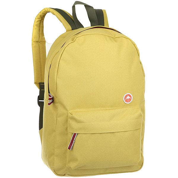 Рюкзак Extra B269/3 Yellow