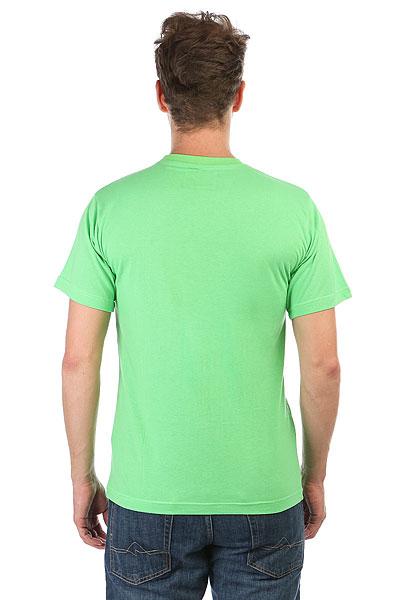 Футболка Anteater 344 Green