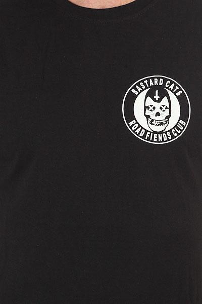 Футболка Anteater 346 Black