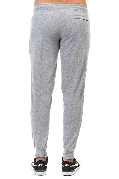 Штаны спортивные Anteater Zip-luxury Grey