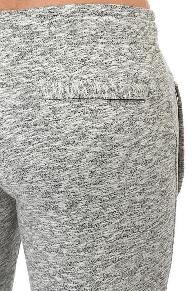 Штаны спортивные Anteater Zip-minilogo Grey