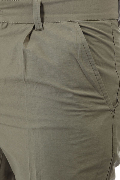 Штаны прямые Anteater Chino Khaki