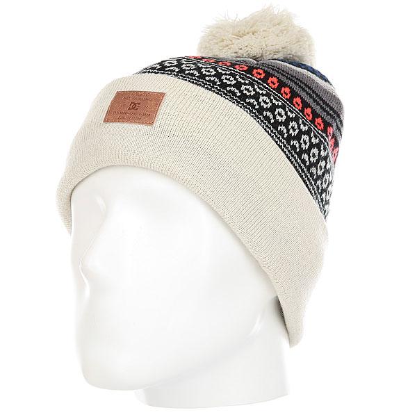 Шапка женская DC Roamfree Hats Poncho Stripe