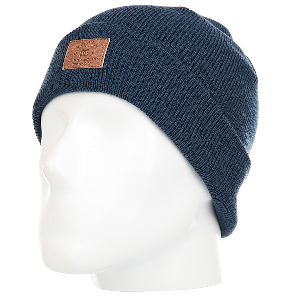Шапка детская DC Label Youth Hats Insignia Blue