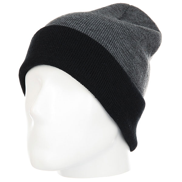 Шапка DC Bromont Hats Dark Shadow Heather