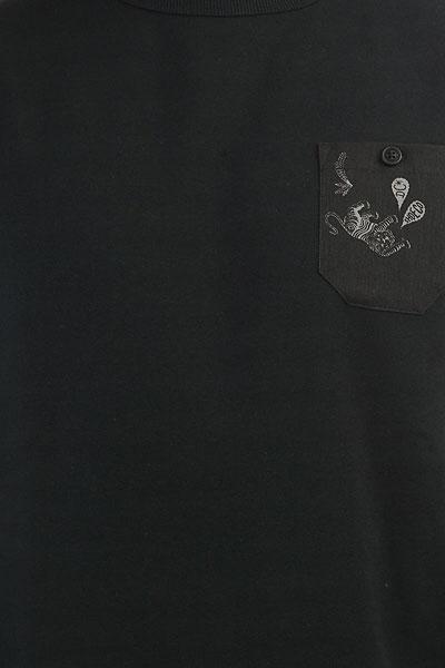 Толстовка классическая DC Cappell Black