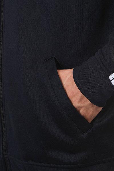 Куртка DC Zimpel Dark Indigo