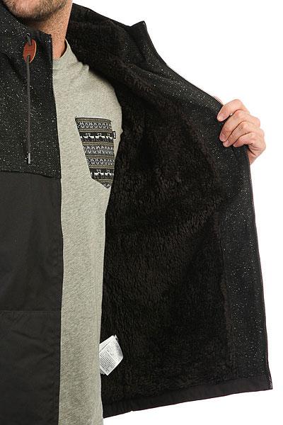 Куртка зимняя Quiksilver Wanna Tarmac