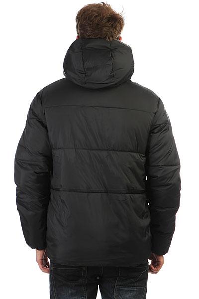 Куртка зимняя Quiksilver Yanaki Black