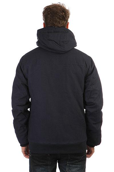 Куртка Quiksilver Everydaybrooks Navy Blazer