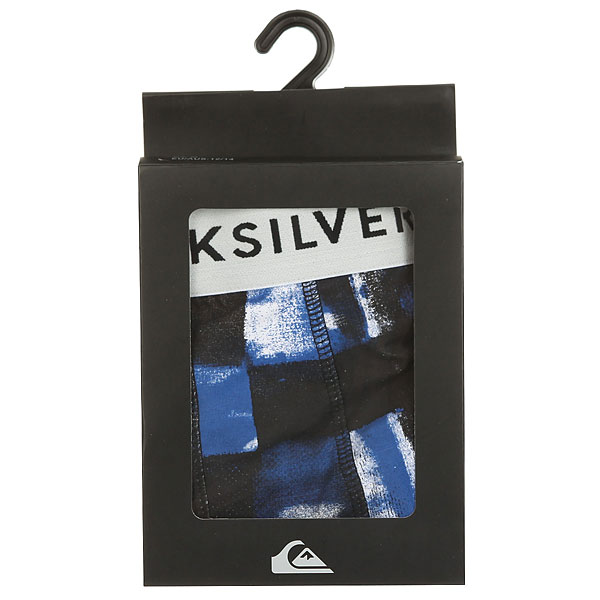 Трусы детские Quiksilver Boxer Poster Turkish Sea Resin Ch