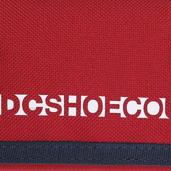 Кошелек DC Ripstop 2 Rio Red