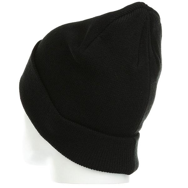 Шапка носок DC Label Black