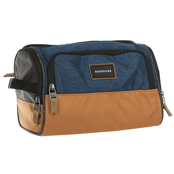 Сумка Quiksilver Capsule Lugg Medieval Blue
