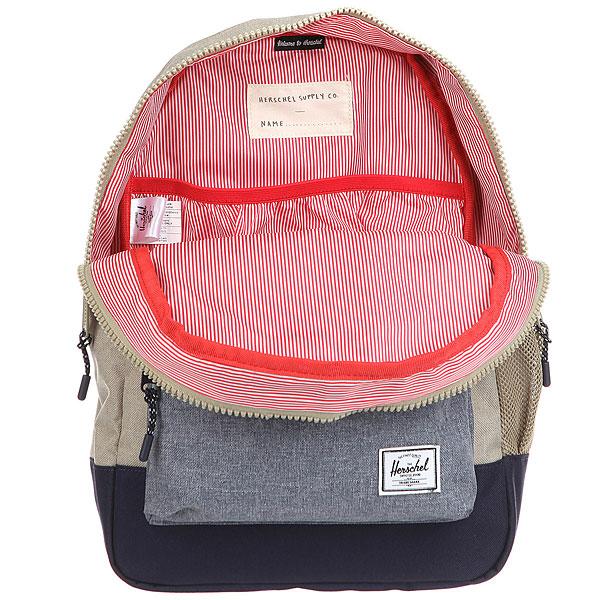 Рюкзак детский Herschel Heritage Youth Khaki
